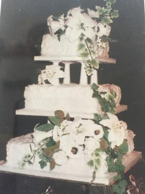 Cake #21
