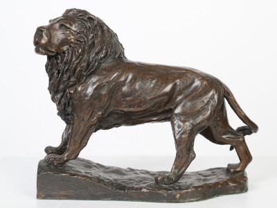 Lion image 1