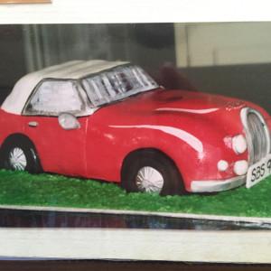 Cake #26