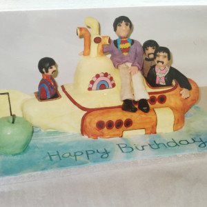 Cake #27
