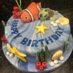 Cake #4